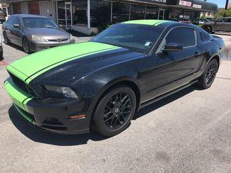 2014 Ford Mustang V6 in Oklahoma City OK