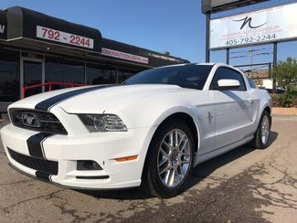 2014 Ford Mustang Premium in Oklahoma City, OK 73122
