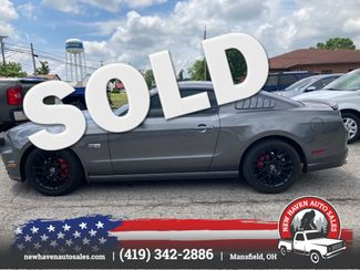 2014 Ford MUSTANG FORD PERFORMANCE in Mansfield, OH 44903