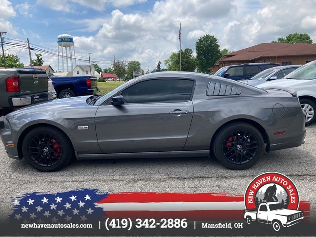 2014 Ford MUSTANG FORD PERFORMANCE