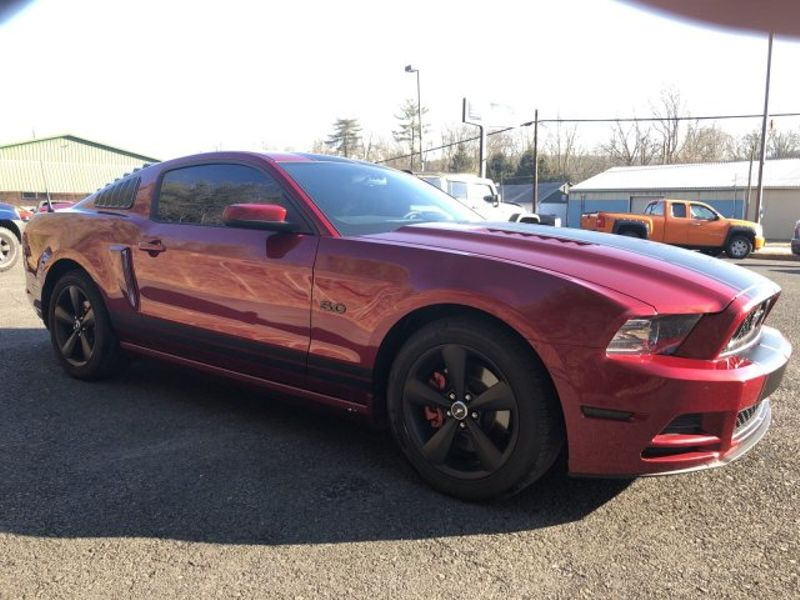 2014 Ford Mustang GT   Pine Grove, PA   Pine Grove Auto Sales in Pine Grove, PA