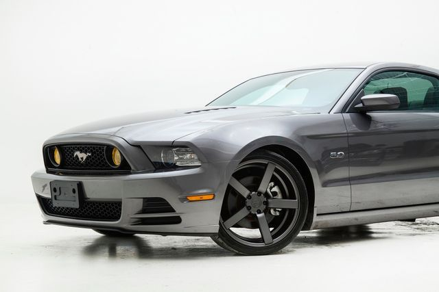 2014 Ford Mustang GT 5.0 With Upgrades in Plano, TX 75075
