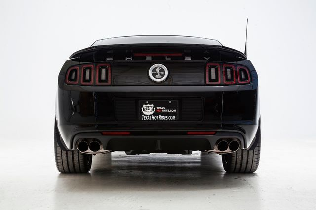 2014 Ford Mustang Shelby GT500 in Plano, TX 75075