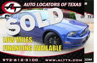 2014 Ford Mustang Base | Plano, TX | Consign My Vehicle in  TX