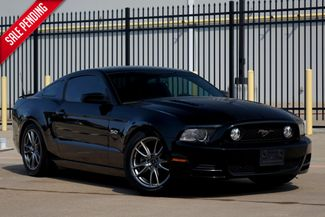 2014 Ford Mustang GT* Auto* EZ Finance** | Plano, TX | Carrick's Autos in Plano TX