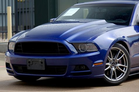 2014 Ford Mustang GT*Manual*96k mi*EZ Finance**   Plano, TX   Carrick's Autos in Plano, TX