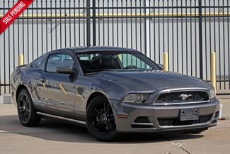 2014 Ford Mustang V6 in Plano, TX 75093