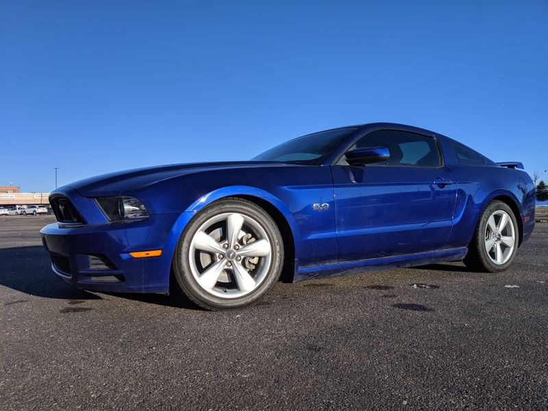 2014 Ford Mustang GT  Fultons Used Cars Inc  in , Colorado