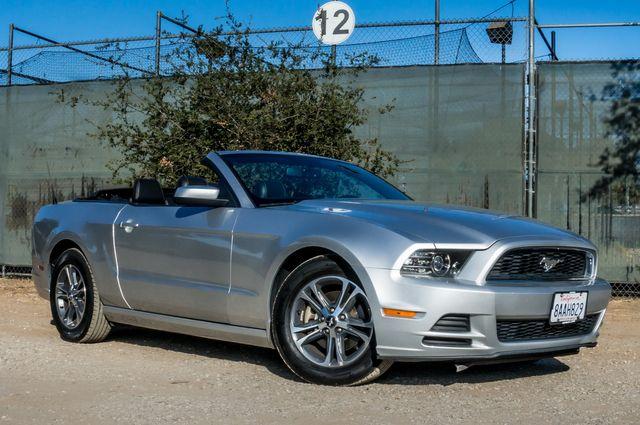 2014 Ford Mustang V6 Premium in Reseda, CA, CA 91335