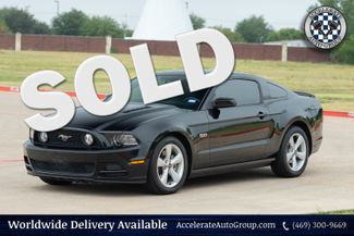 2014 Ford Mustang GT in Rowlett