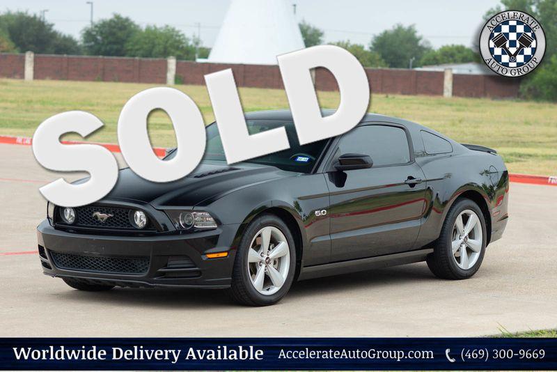 2014 Ford Mustang GT in Rowlett Texas