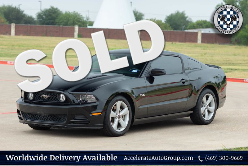 2014 Ford Mustang GT in Rowlett Texas