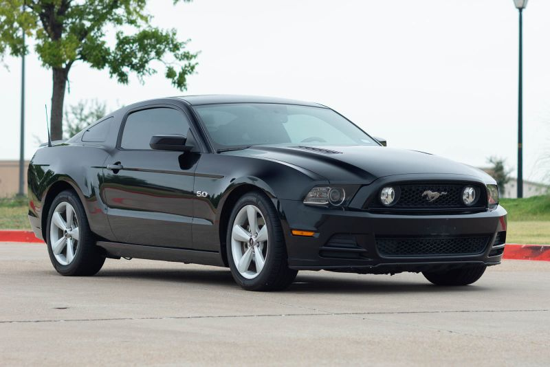 2014 Ford Mustang GT in Rowlett, Texas