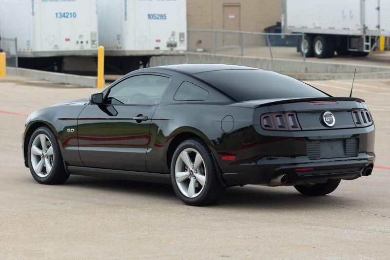 2014 Ford Mustang GT in Rowlett, Texas