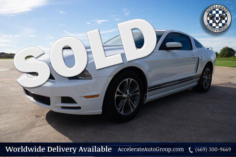 2014 Ford Mustang V6 in Rowlett Texas