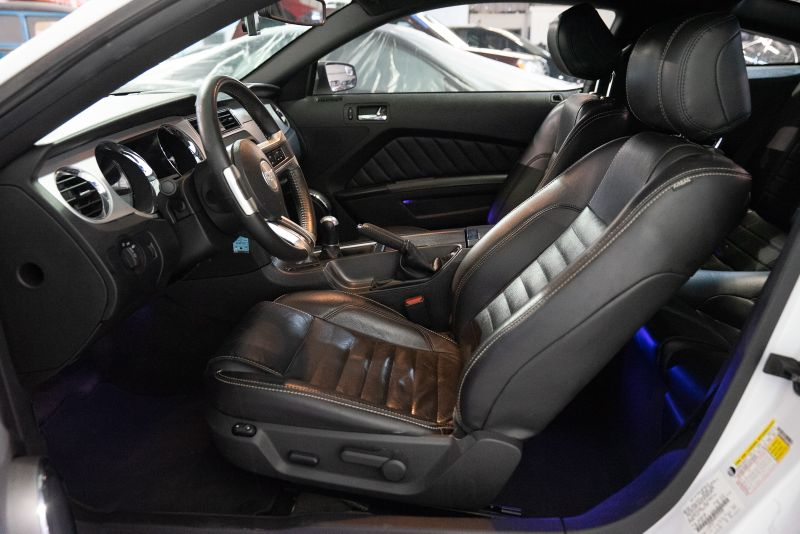 2014 Ford Mustang V6 in Rowlett, Texas
