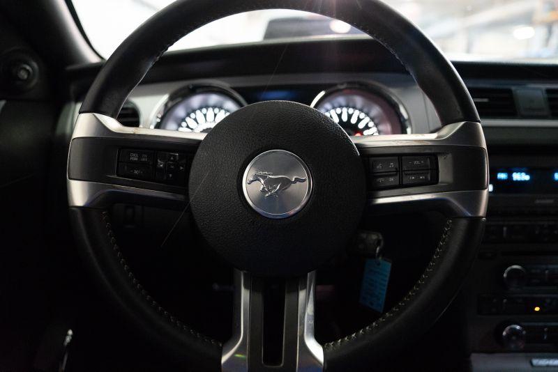 2014 Ford Mustang V6 in Rowlett, Texas