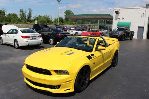 2014 Ford Mustang Saleen 302 SC Black Label | Granite City, Illinois | MasterCars Company Inc. in Granite City, Illinois