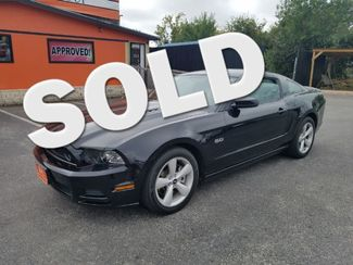 2014 Ford Mustang GT Coupe in San Antonio TX, 78233
