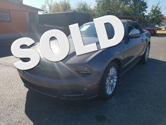 2014 Ford Mustang V6 Convertible in San Antonio TX, 78233