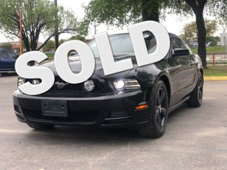 2014 Ford Mustang GT Coupe in San Antonio, TX 78233