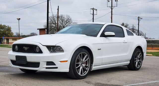 2014 Ford Mustang GT in San Antonio, TX 78212