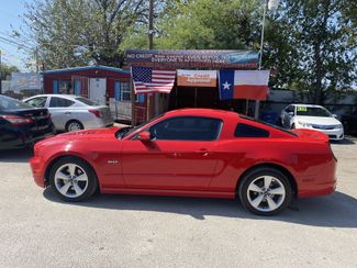 2014 Ford Mustang GT in San Antonio, TX 78211