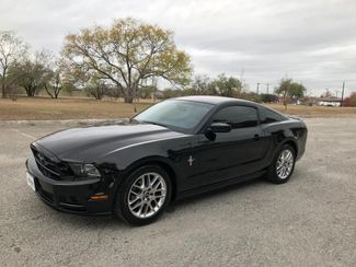 2014 Ford MUSTANG in San Antonio, TX 78237