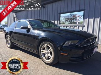2014 Ford Mustang Base in San Antonio, TX 78212