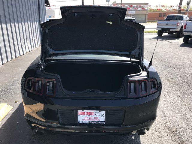 2014 Ford Mustang Base in San Antonio, TX 78212