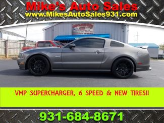 2014 Ford Mustang GT Shelbyville, TN