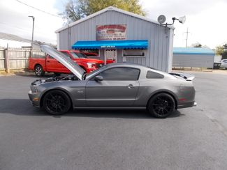 2014 Ford Mustang GT Shelbyville, TN 34