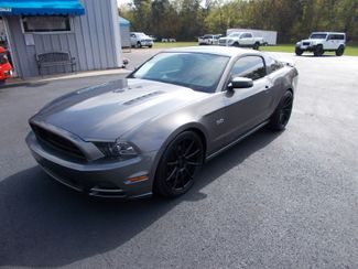 2014 Ford Mustang GT Shelbyville, TN 7
