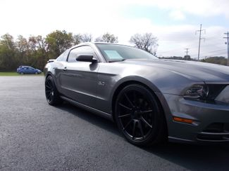 2014 Ford Mustang GT Shelbyville, TN 9