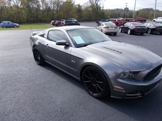 2014 Ford Mustang GT Shelbyville, TN 10