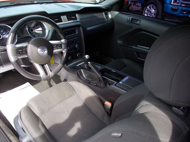 2014 Ford Mustang GT Shelbyville, TN 22