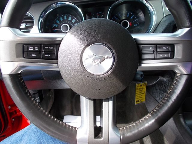 2014 Ford Mustang GT Shelbyville, TN 25
