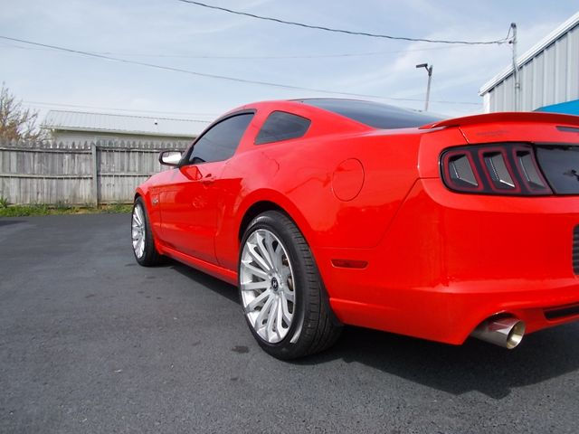 2014 Ford Mustang GT Shelbyville, TN 3