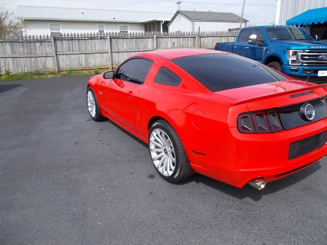 2014 Ford Mustang GT Shelbyville, TN 4