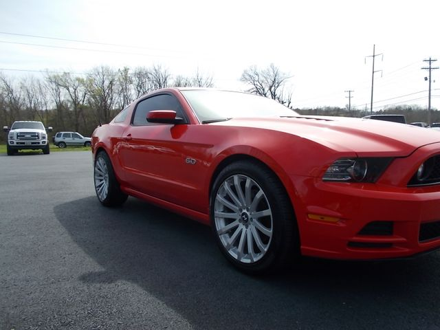 2014 Ford Mustang GT Shelbyville, TN 8