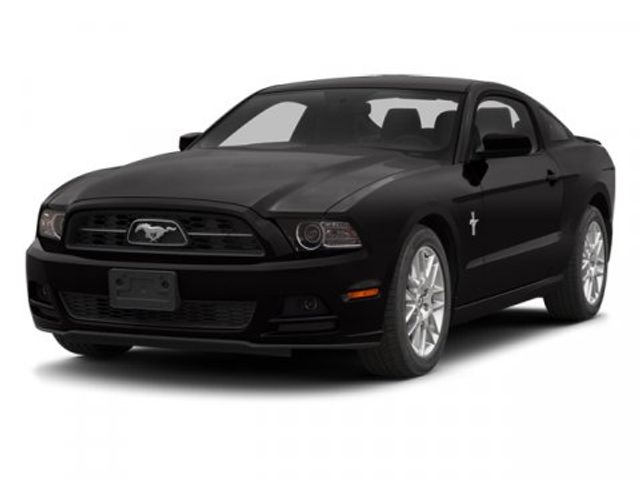 2014 Ford Mustang V6 in Tomball, TX 77375