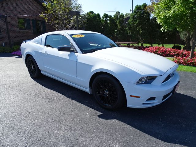 2014 Ford Mustang V6 Valparaiso, Indiana 2