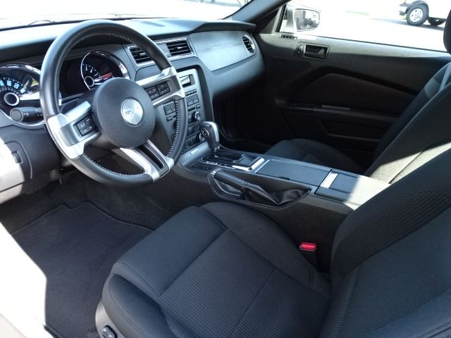 2014 Ford Mustang V6 Valparaiso, Indiana 8