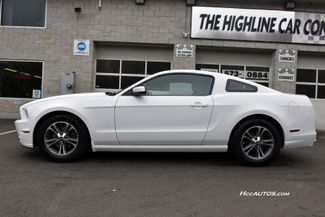 2014 Ford Mustang 2dr Waterbury, Connecticut 1