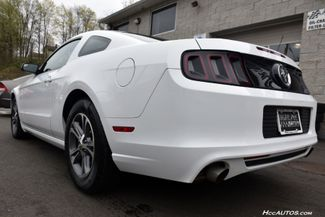 2014 Ford Mustang 2dr Waterbury, Connecticut 2