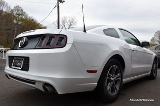 2014 Ford Mustang 2dr Waterbury, Connecticut 4