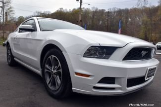 2014 Ford Mustang 2dr Waterbury, Connecticut 6
