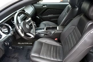 2014 Ford Mustang 2dr Waterbury, Connecticut 9
