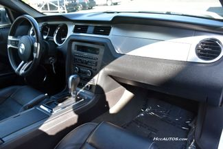 2014 Ford Mustang 2dr Waterbury, Connecticut 14