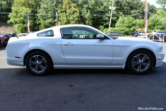 2014 Ford Mustang 2dr Waterbury, Connecticut 5